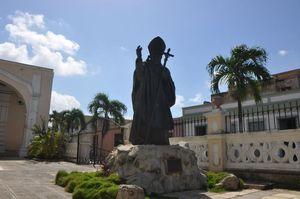 Parque Julio Grave de Peralta, Holguín