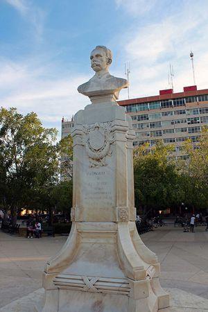 Parque Martí, Ciego de Ávila