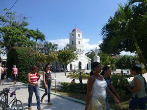 Parque Martí, Guantánamo