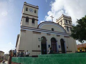 Cathédrale de Nuestra Señora de la Asunción à Baracoa