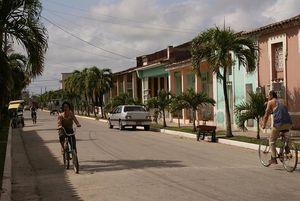 Rent a bikes in Cuba