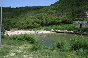 Playa Cazonal