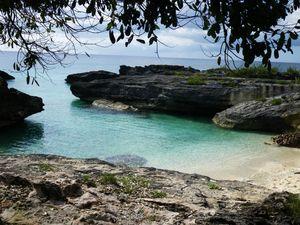 Playa del Pucho Beach, Isla de la Juventud