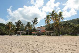 Playa Jibacoa, Mayabeque
