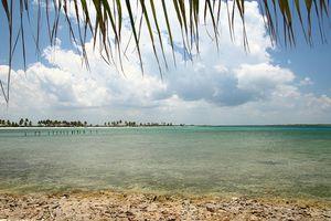 Playa La Boca Beach, Camagüey