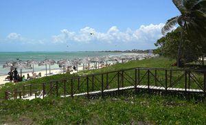 Playa Santa Lucía, Cuba