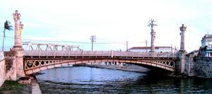 Pont de la Concordia, Matanzas