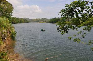 Toa River, Guantánamo