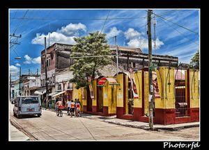 San Antonio de los Baños, Cuba