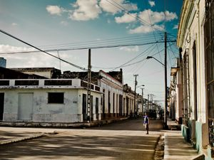 Cárdenas, Cuba