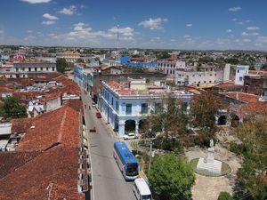 Sancti Spíritus, Cuba
