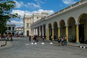 Santa Clara, Villa Clara