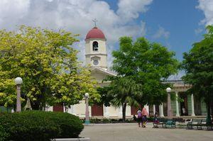 Santa Isabel de Las Lajas