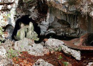 El Guafe Archaeological Natural Path