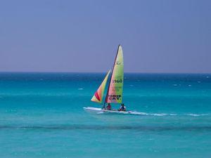 Surf à Cuba