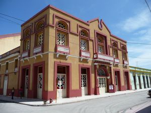 Manzanillo Theater, Manzanillo