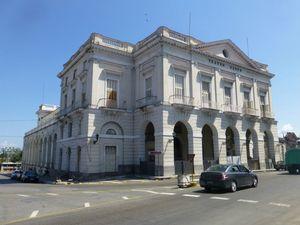 Teatro Sauto, Matanzas