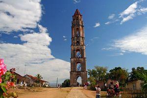 Torre Manaca-Iznaga