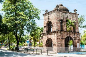 Torre de San Juan Evangelista