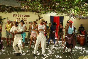 Vida nocturna en Cuba