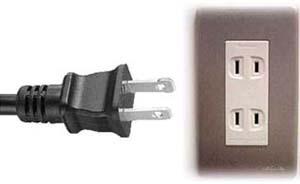Tipo de enchufes y voltaje utilizado en cuba - Enchufes de luz ...